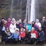 Iceland trip Tormead