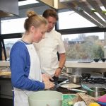 Make it with mince - Tormead School News