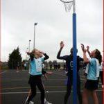National netball championships