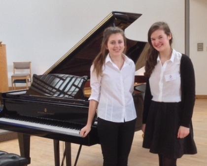 Pangbourne Piano