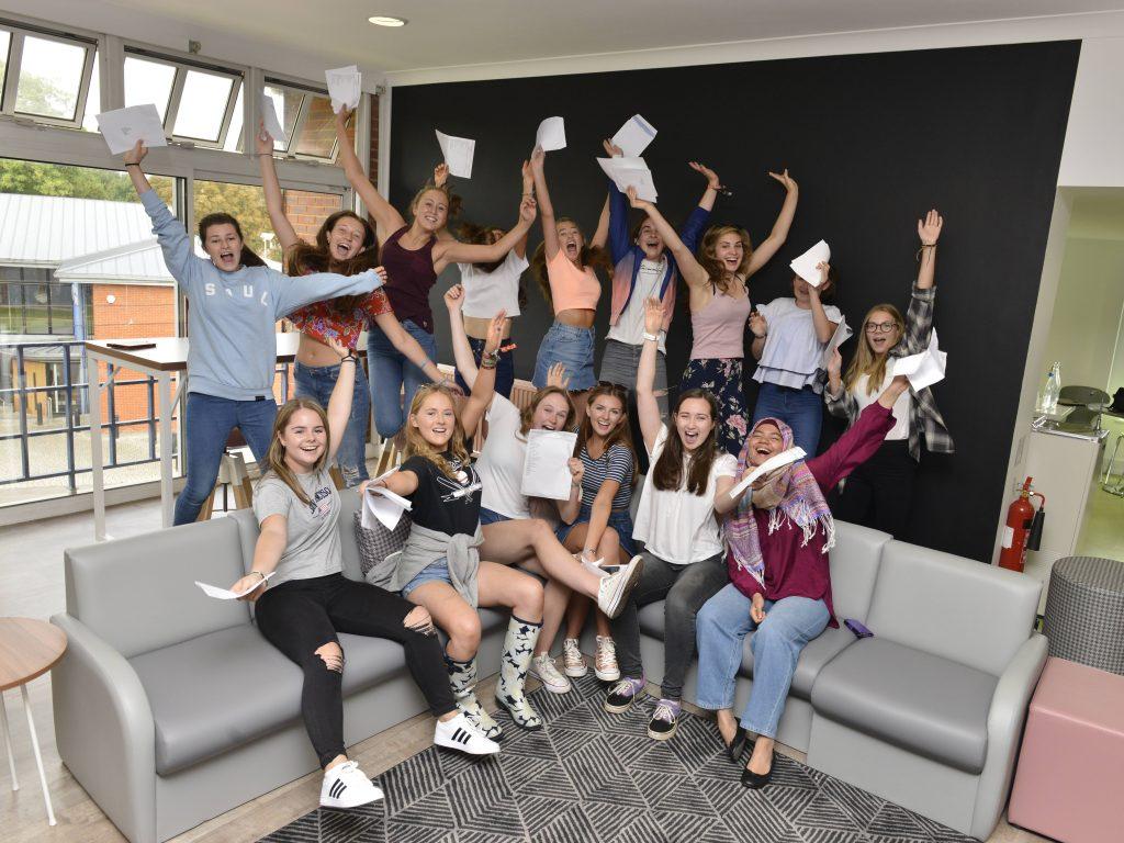 Celebrating-exam-success