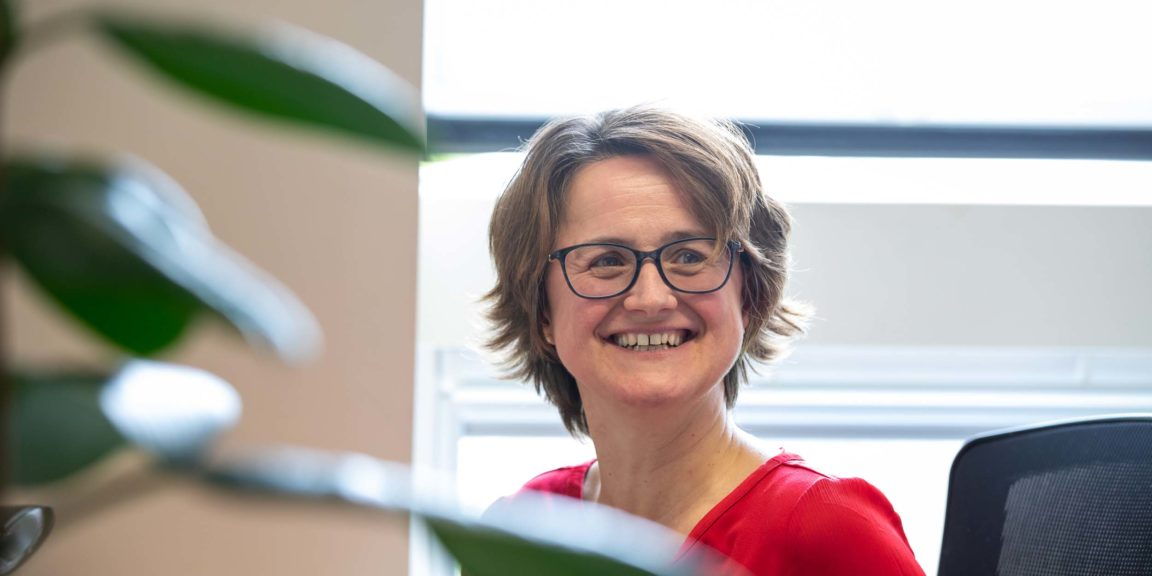 Marie Langlet, Assistant Head: Wellbeing, Lead DSL